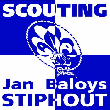Scouting Jan Baloys Stiphout