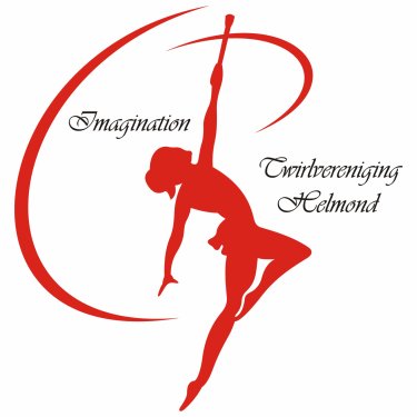 Logo Twirlvereniging Imagination