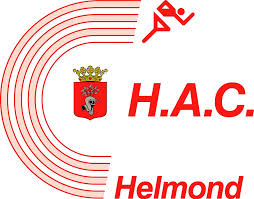 Logo Helmondse Atletiek Club (H.A.C.)