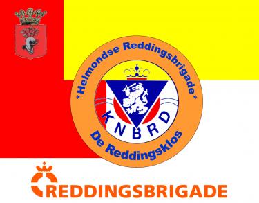 Helmondse Reddingsbrigade de Reddingsklos