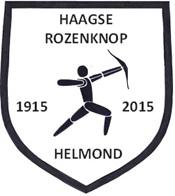 Handboogvereniging Haagse Rozenknop Helmond