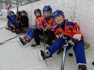 Kemphanen ice hockey